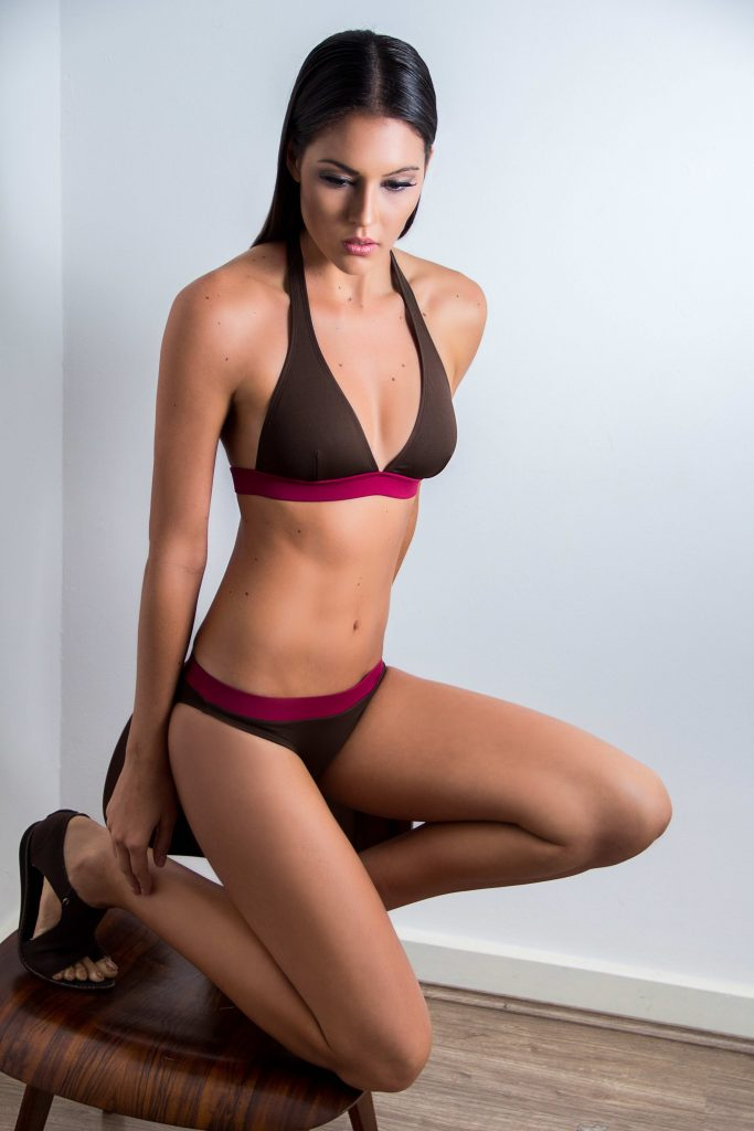 Tall And Firm Brunette - XLondon City Escorts